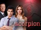 Paramount Channel estrena esta noche la serie Scorpion