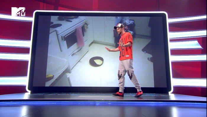 MTV España estrena esta noche Vergüenza Ajena Made in Spain