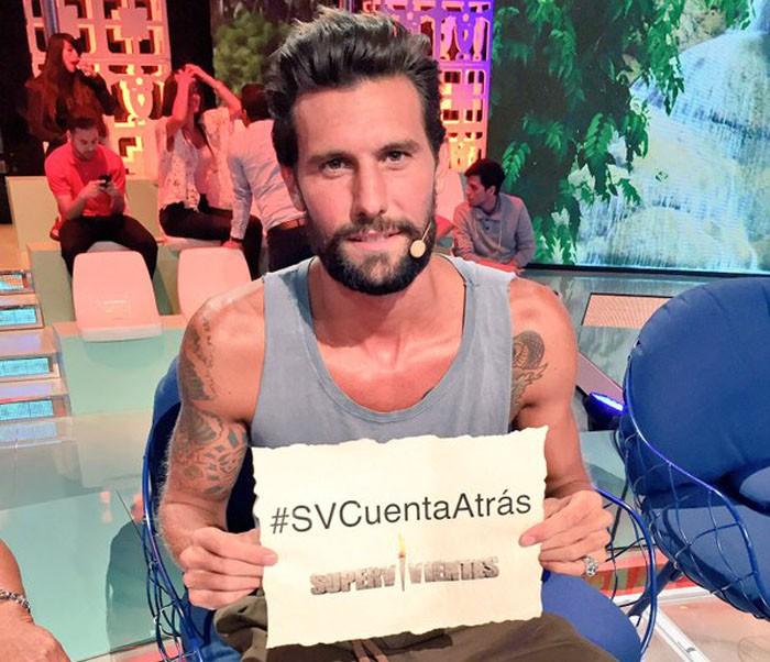 Supervivientes 2016: la cuenta atrás domina con discretos datos para Susanna Griso y Ana Rosa Quintana