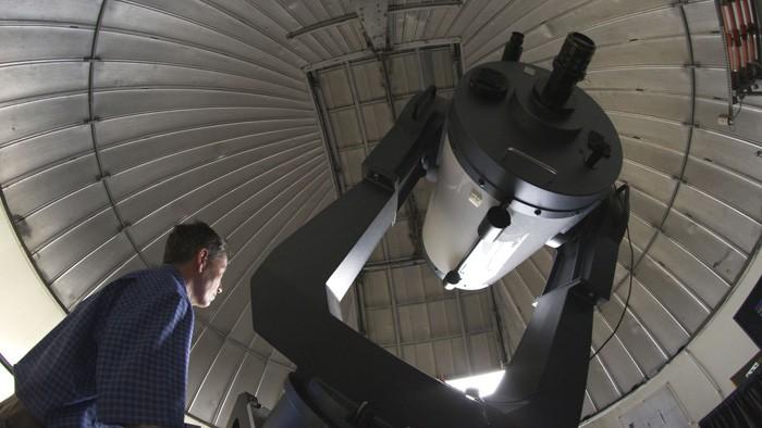 Discovery MAX estrena Avistamiento OVNI el martes