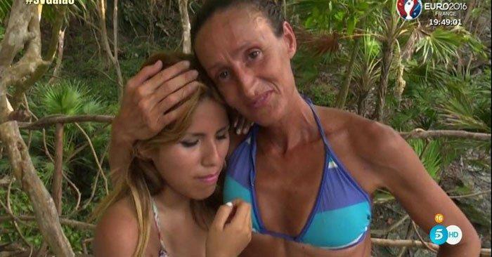 Dulce, desterrada; adiós a Víctor Sandoval y nuevos nominados en Supervivientes 2016
