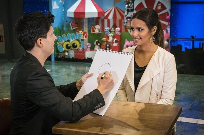 Discovery MAX estrena Desafío mental con Jorge Luengo el domingo