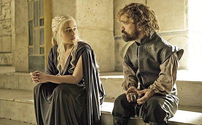 Juego de tronos no bajará el pie del acelerador en el final de su sexta temporada