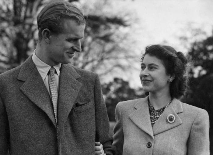 La 2 dedica Documaster hoy y mañana a Isabel II de Inglaterra