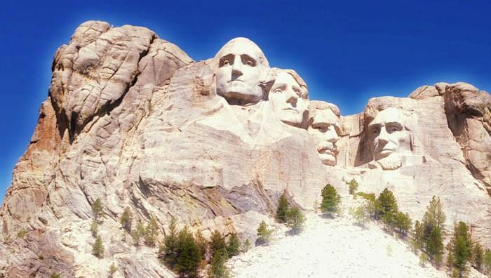 Discovery MAX estrena mañana Lugares míticos de América