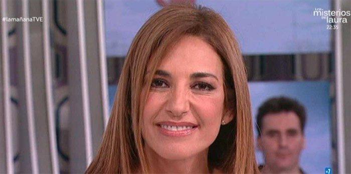 Mariló Montero abandona La mañana de La 1 tras siete años