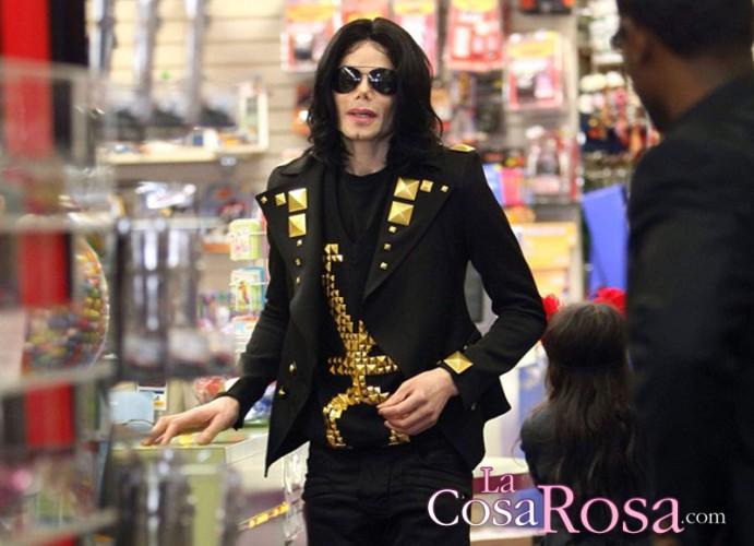 J.J. Abrams llevará los últimos días de Michael Jackson a la pequeña pantalla