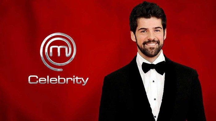 Miguel Ángel Muñoz, el último confirmado para MasterChef Celebrity
