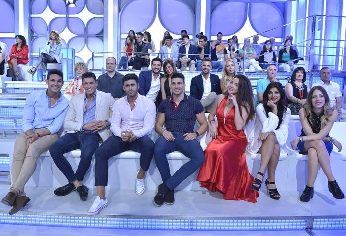 Especial programa 2.000 de Mujeres y hombres y viceversa hoy en Telecinco