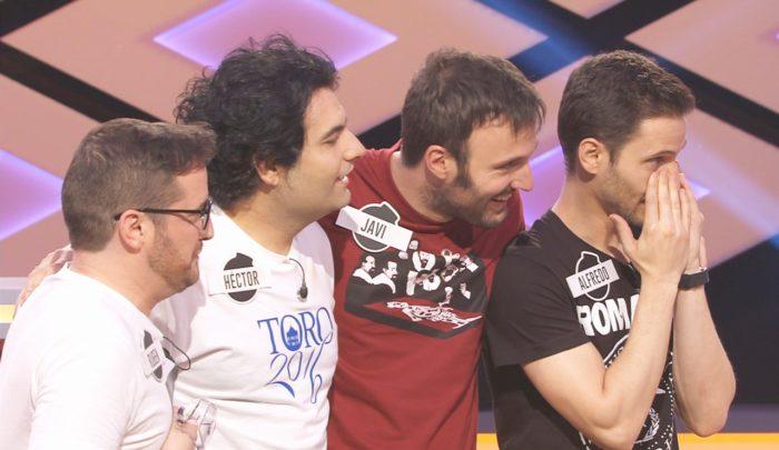 ¡Boom! entrega el mayor premio en la historia de la televisión en España