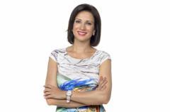 Silvia Jato sustituye a Mariló Montero en La mañana este verano