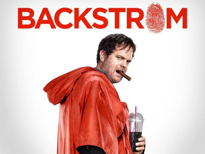 Backstrom se estrena en Telecinco mañana