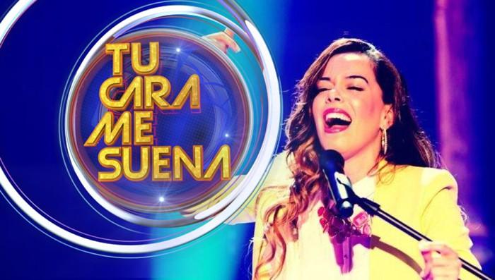 Beatriz Luengo participará en Tu cara me suena 5
