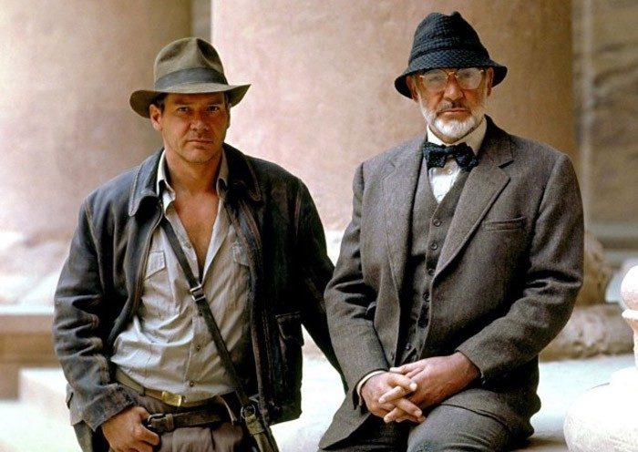 Antena 3 lidera con Indiana Jones y la última cruzada y con el Real Madrid
