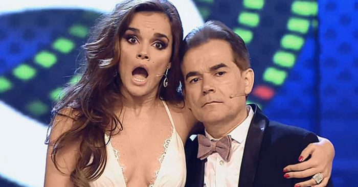 Melody y su padre, Lorenzo, ganan Levántate All Stars