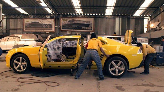 Discovery MAX estrena Mexicánicos el lunes