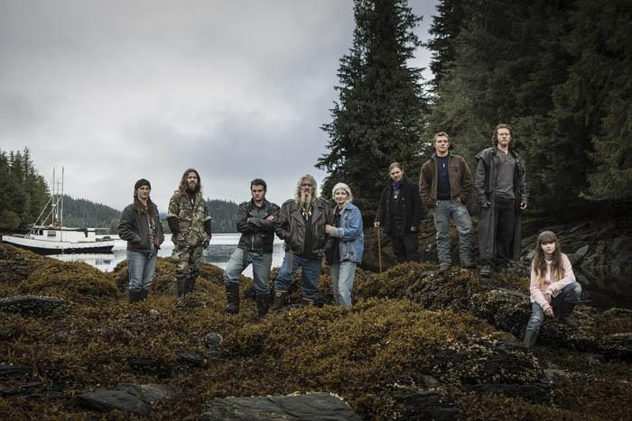Discovery MAX estrena el miércoles Mi familia vive en Alaska