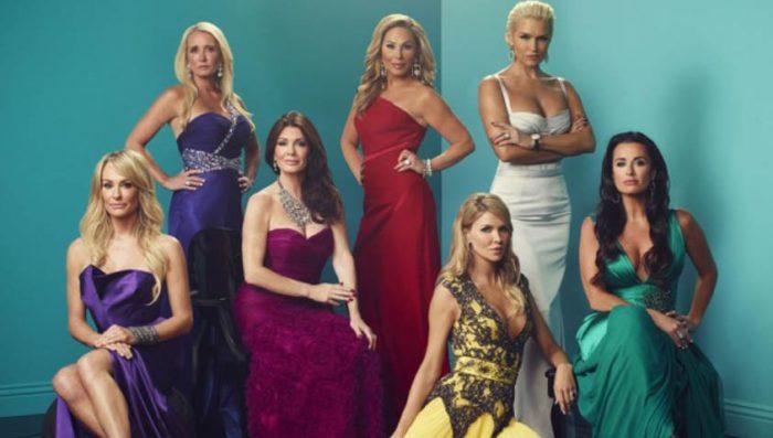 Mañana noche de chicas en Ten con Mujeres ricas de Beverly Hills y Millonario busca esposa