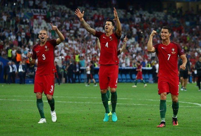 Los penaltis del Polonia-Portugal rozan los 7 millones de espectadores en Telecinco