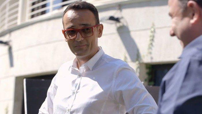 Risto Mejide regresa a Mediaset España con un contrato de larga duración