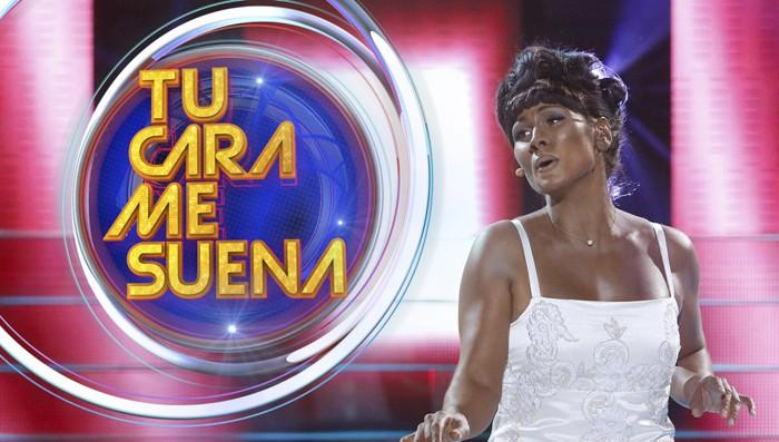 Rosa López será concursante de Tu cara me suena 5