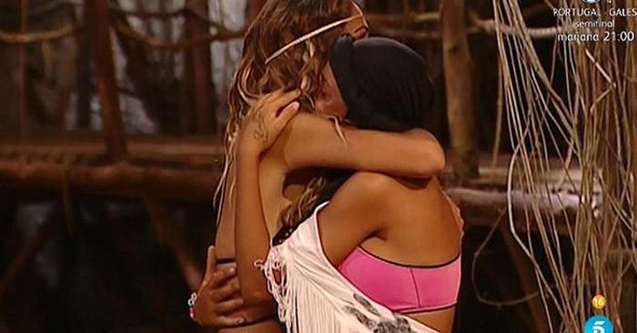 Adiós a Steisy, amago de abandono de Suso y Jorge y Mila finalistas de Supervivientes 2016
