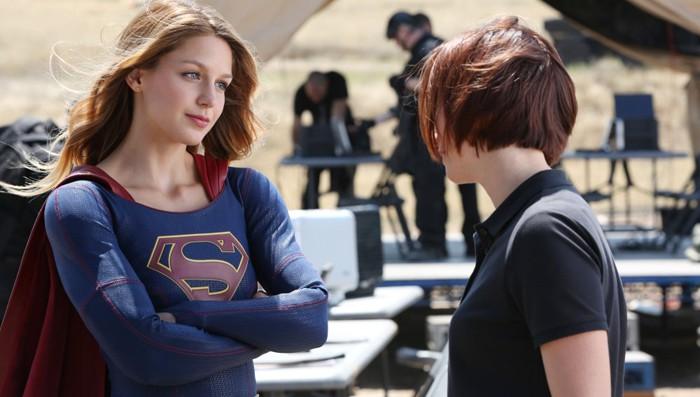 Supergirl se estrena el jueves en Antena 3