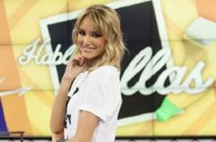 Alba Carrillo corrige a El programa del Verano