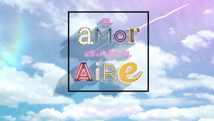 Antena 3 prepara El amor está en el aire