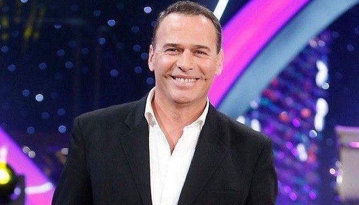 Carlos Lozano  en Hable con ellas
