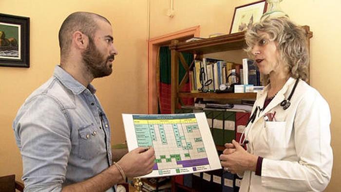 Vacunas y falsos videntes y curanderos, esta noche en el programa En el punto de mira