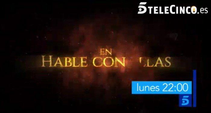 Bárbara Rey, Pelayo Díaz y Steisy visitan mañana Hable con ellas