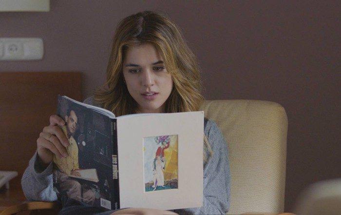 Las Hurdes, tierra con alma estreno en El documental de La 2 con Adriana Ugarte