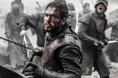 Kit Harington (Jon Snow) predice un final siniestro para Juego de tronos