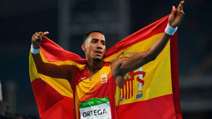Los Juegos Olímpicos de Río dominan y La que se avecina puede con Blindspot