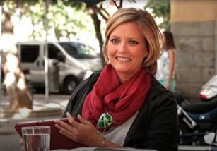 María Casado se pone al frente de La mañana de La 1 sustituyendo a Mariló Montero