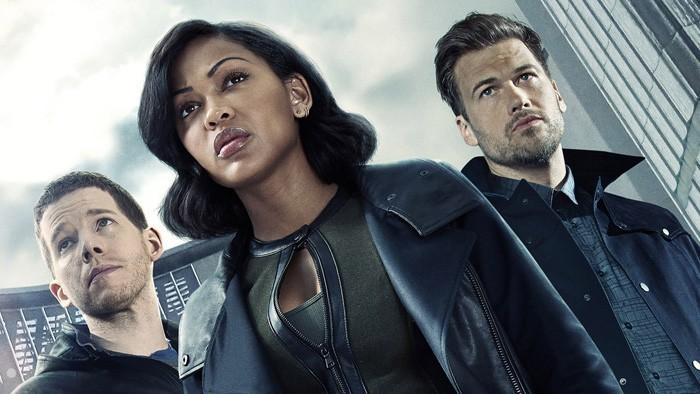 Cuatro estrena mañana la serie Minority Report