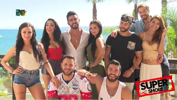 La segunda temporada MTV Super Shore tendrá nueva integrante e invitados especiales