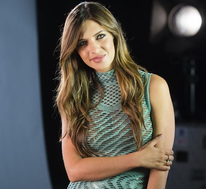 Sara Carbonero está inmunizada de las críticas en las redes sociales