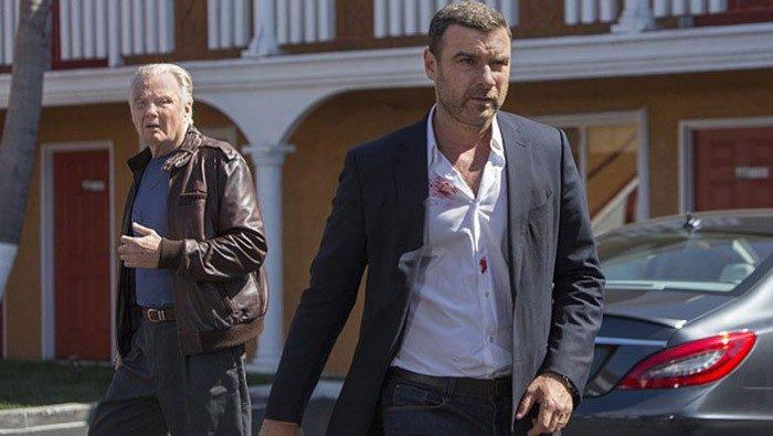 Showtime renueva Ray Donovan por una quinta temporada