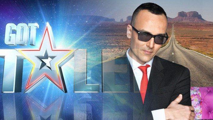 Risto Mejide estará en el jurado de la segunda edición Got Talent España