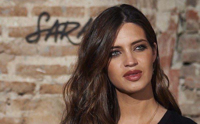 Sara Carbonero celebra un millón de seguidores en Instagram