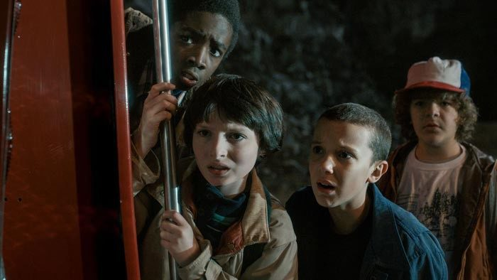La segunda temporada de Stranger things se situará en 1984