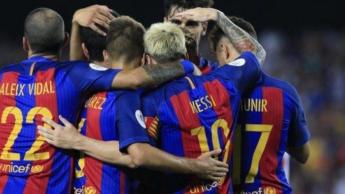 La Supercopa de España domina sobre el cine de Antena 3 y los Juegos Olímpicos