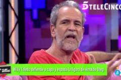 El cine de La 1 y Antena 3 silencian la despedida de Hable con ellas