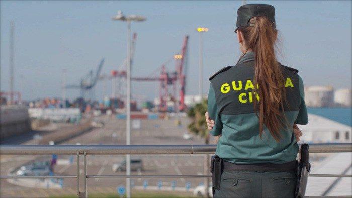 DMAX estrena Control de fronteras: España esta noche