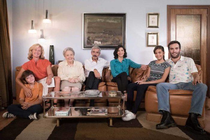 Cuéntame cómo pasó reunirá a la familia Alcántara al completo la próxima temporada