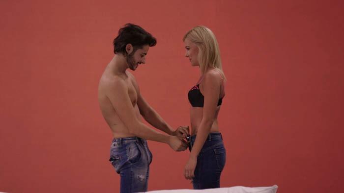 DKiss comienza el cásting del dating show Desnúdame