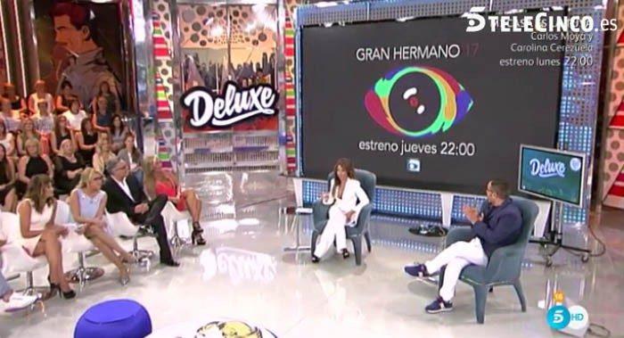 Gran Hermano 17 comienza el próximo jueves en Telecinco
