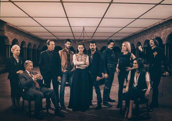 El Ministerio del Tiempo sobrevive a RTVE y tendrá tercera temporada